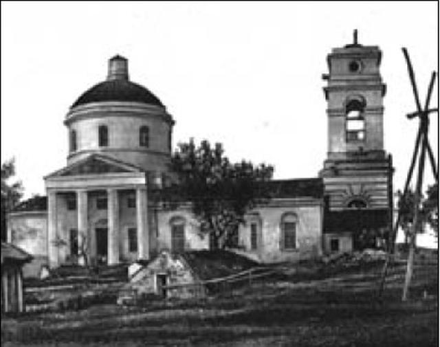 Священник Вазерский Владимир Константинович, 1882 года рождения